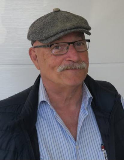Heinz Stocker