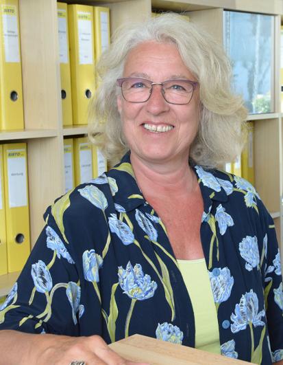 Irene Tschupp